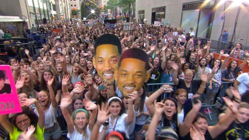 5 Seconds of Summer fans