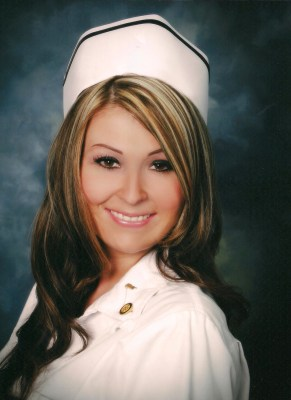 Lisa Mason took out $100,000 in private student loans to help fund her education, later working as a critical-care nurse.
