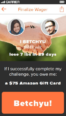 Betchyu screenshot