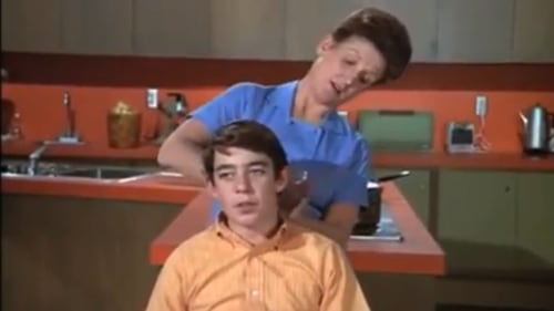 """Brady Bunch"" co-stars Ann B. Davis (as Alice) and Barry Williams remained close for the rest of her life."