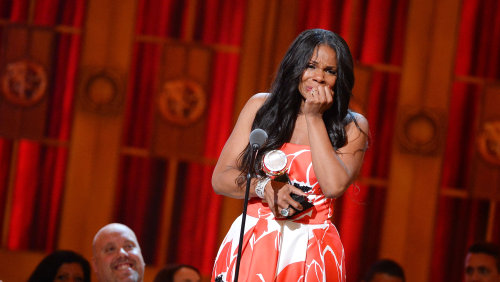 Audra McDonald has taken down Angela Lansbury on Broadway with her latest win.
