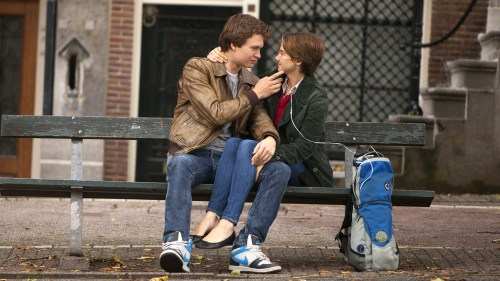 "Ansel Elgort and Shailene Woodley proved to have more box office prowess than Tom Cruise's ""Edge of Tomorrow"" this past weekend, with ""The Fault In Our Stars."""
