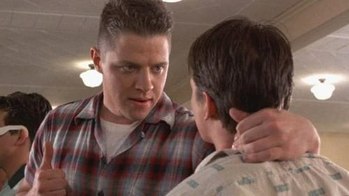"""Back to the Future"" predicted this: The bully doesn't always come out on top in the real world."