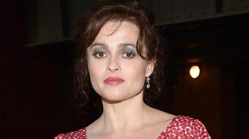 Image: Helena Bonham Carter