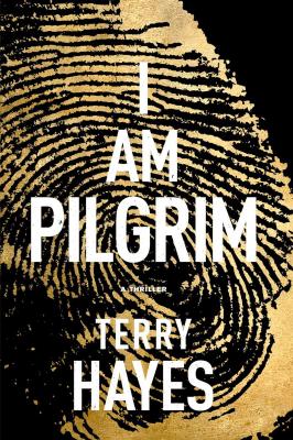 'I Am Pilgrim'