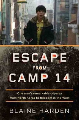 'Escape from Camp 14'