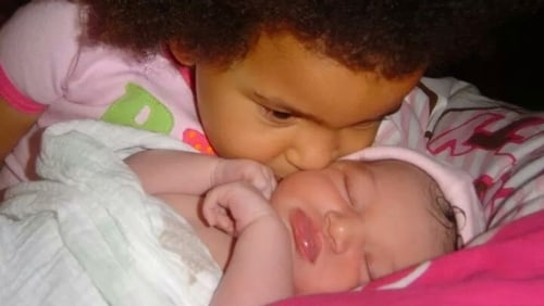 Sarah Lozoff's children