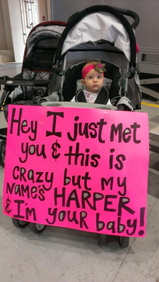 Image: Baby Harper