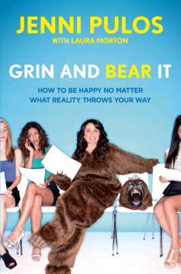 'Grin and Bear It'