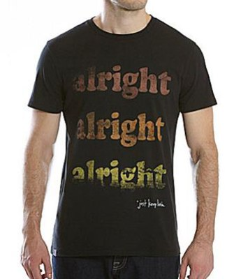 Image: Alright T-shirt