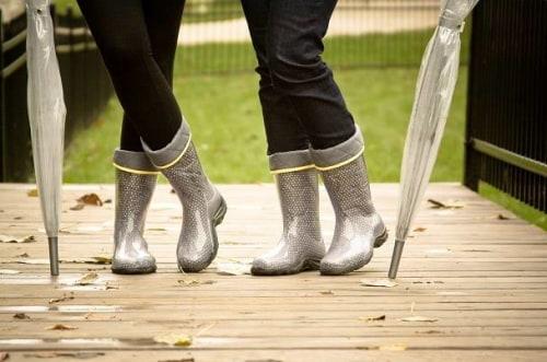 Twoality boots