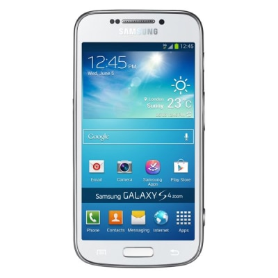 The Samsung Galaxy S4 is one of Cheapism's top picks for premium smartphones under $50.