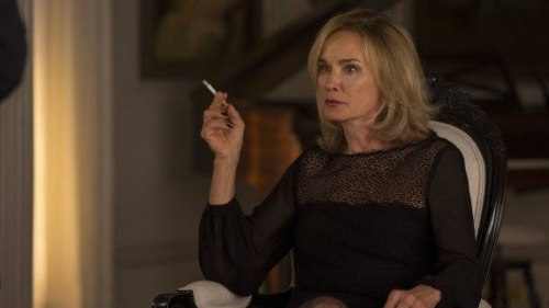 """Jessica Lange in """"American Horror Story: Coven."""""""