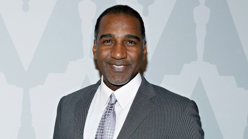 """Norm Lewis has a Tony nomination for his work in """"The Gershwins' Porgy and Bess."""""""