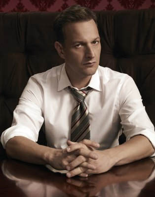 Image: Josh Charles as Will Gardner