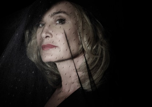 "Image: Jessica Lange, ""American Horror Story"""