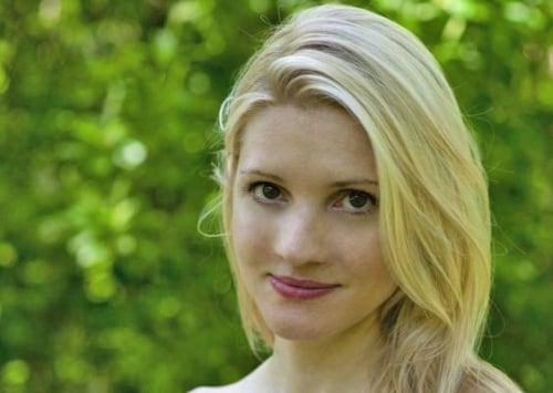 Heidi Snow Cinader