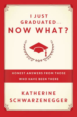 'I Just Graduated ... Now What?'