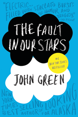 'The Fault in Our Stars'