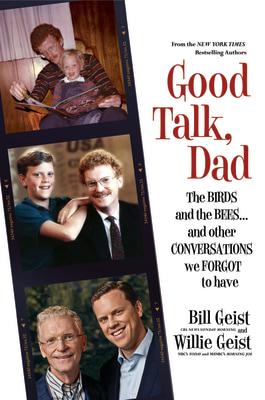 'Good Talk, Dad'
