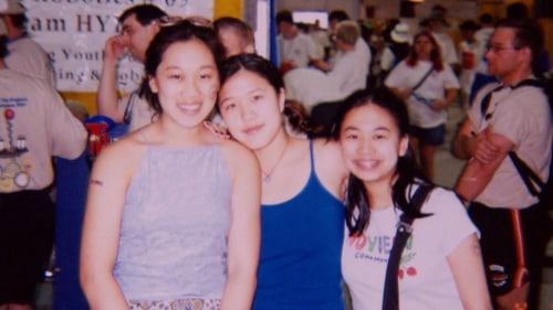 Chan family photo