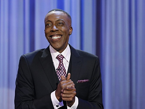 Image: Arsenio Hall