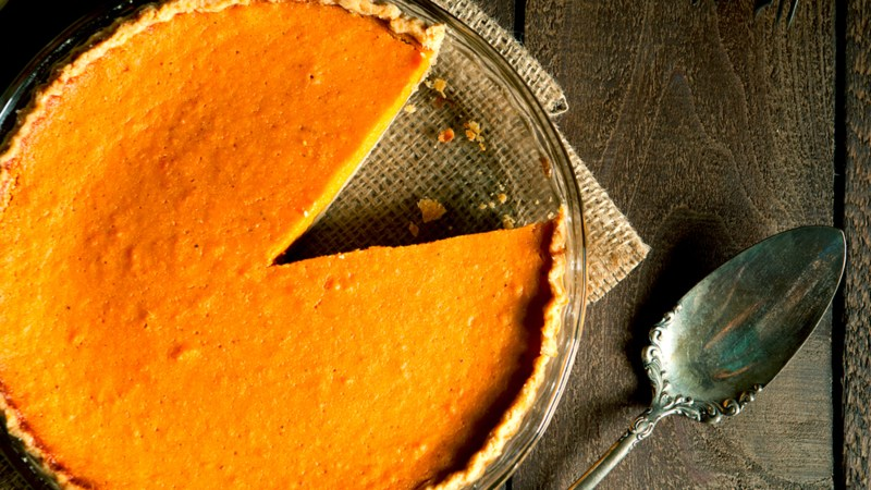 Patti Labelle S Sweet Potato Pie Today Com