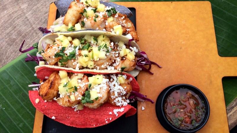 Firecracker Shrimp Tacos Today Com