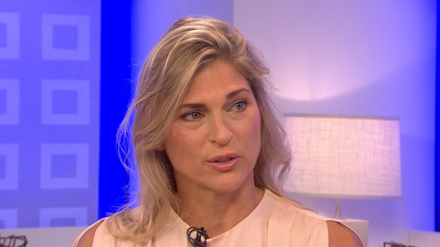 Gabby Reece: Women being submissive is 'a sign of strength ... | 900 x 506 jpeg 35kB