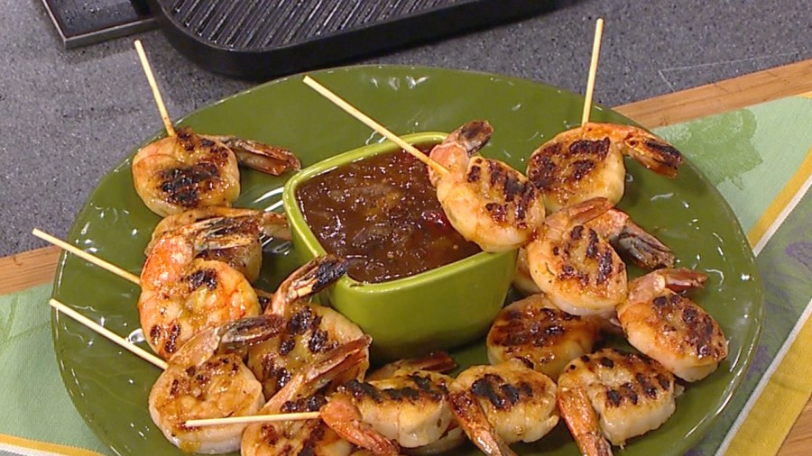 Holiday grilling: Make steak, BBQ shrimp and more - TODAY.com