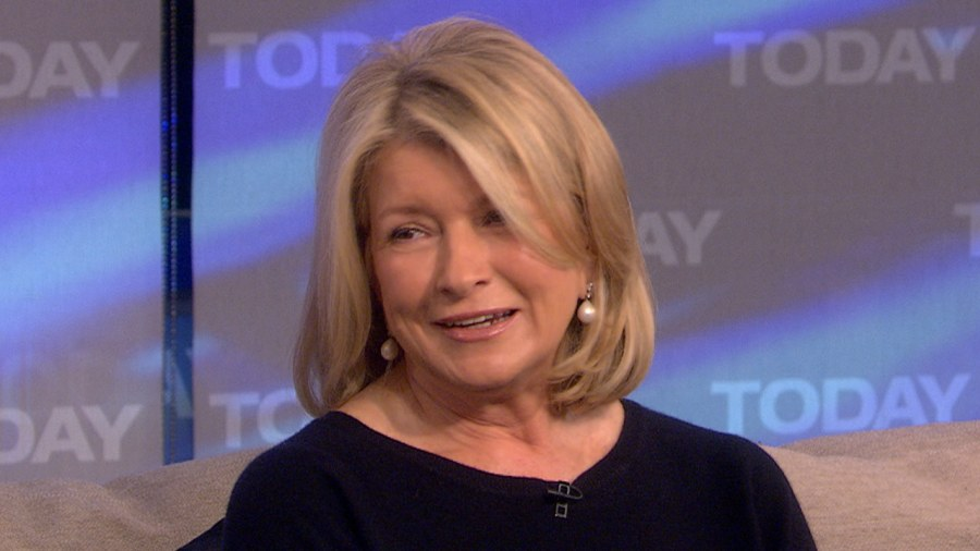 martha stewart dating today show Get information, facts, and pictures about martha stewart at encyclopediacom make research projects and school reports about martha stewart easy with credible articles from our free, online encyclopedia and dictionary.