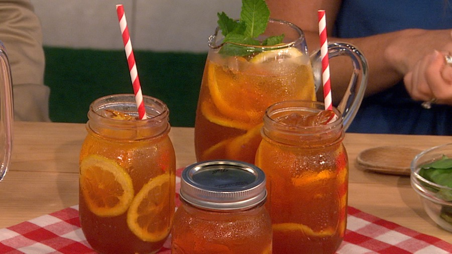 Stay cool with mixed drinks: Iced chai soy tea, more - TODAY.com