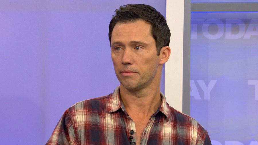 jeffrey donovan russian accent