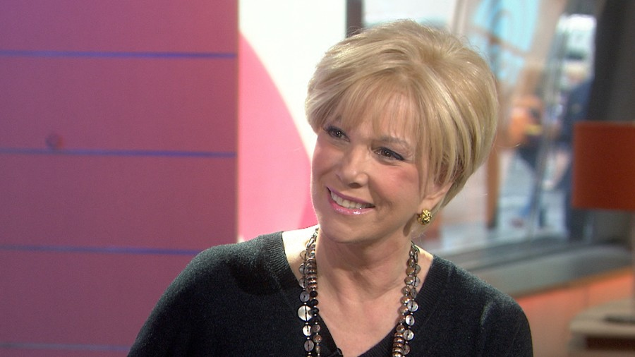 Joan Lunden What I Learned From Being Cared For While