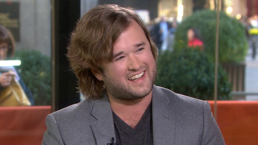 Haley Joel Osment Picture Facial Hair