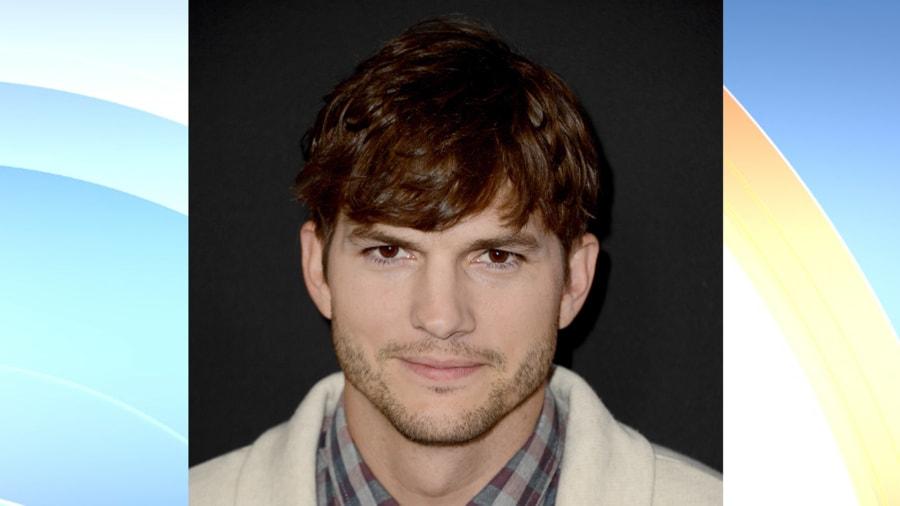 Ashton Kutcher Put Cheerios And Raisins In His Daughter 39 S