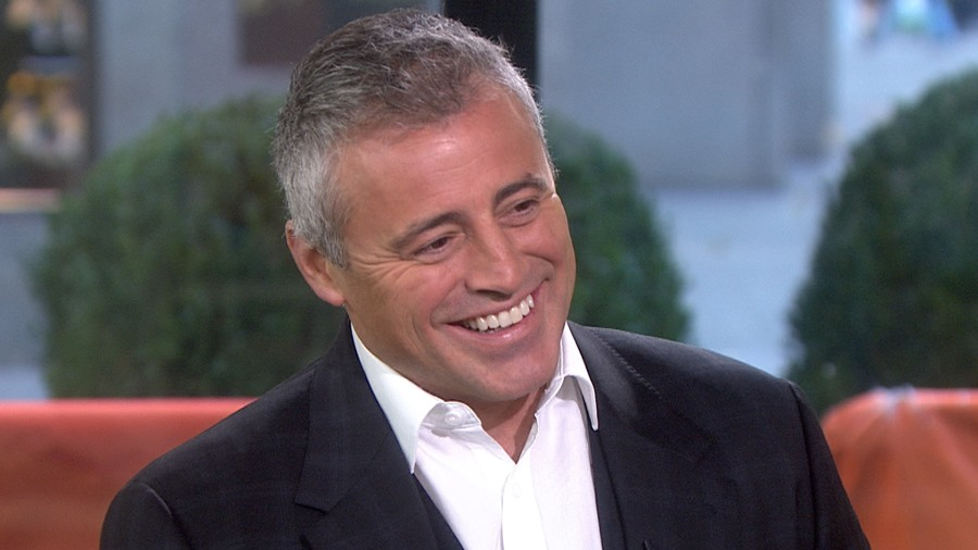 matt leblanc cars and bikes