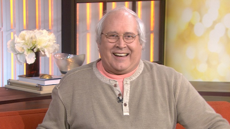 Chevy Chase On Snl Lasting 40 Years I Wouldn T Have
