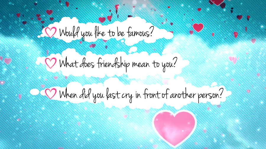 Awe inspiring 36 questions to reignite flames couple39s love quiz by