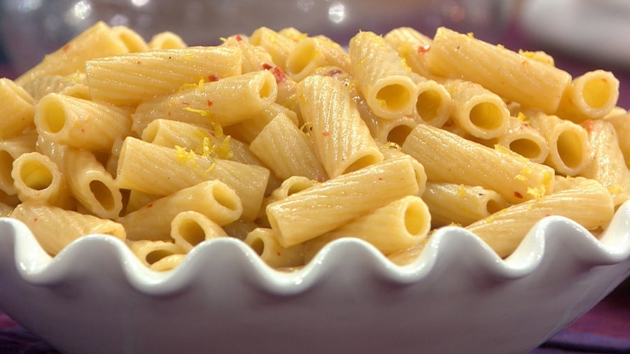 Stay inside! Whip up these comfort foods using what's in your pantry