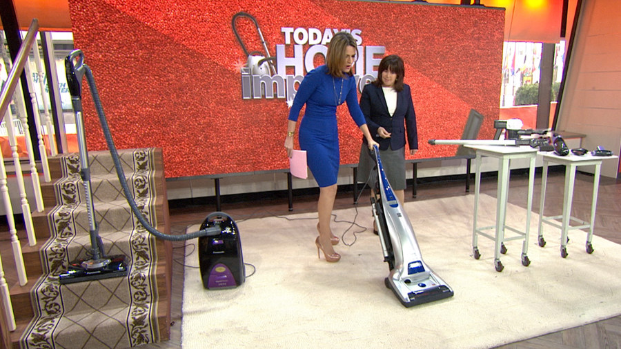 what to look for when shopping for a vacuum