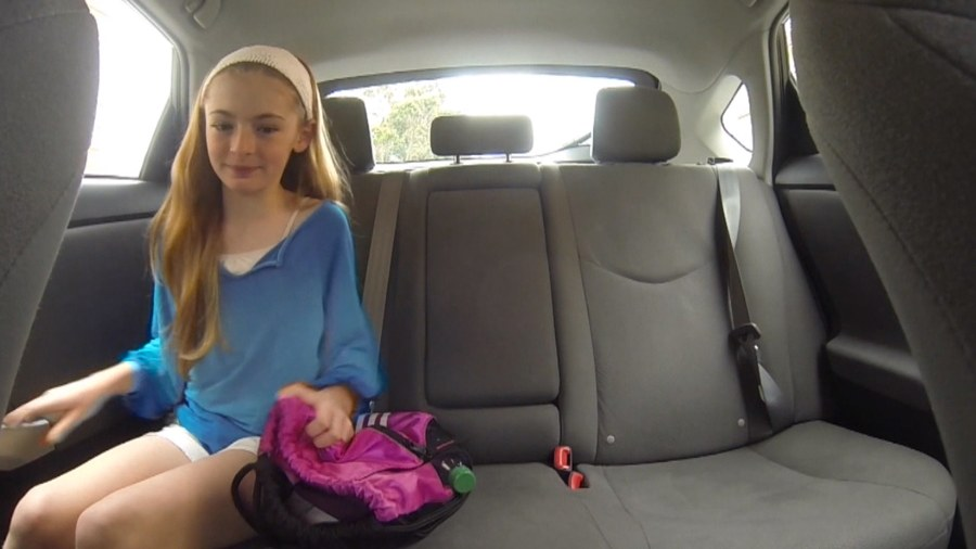 Apply For Lyft >> Uber for kids: Shuddle wants to shuttle your children - TODAY.com