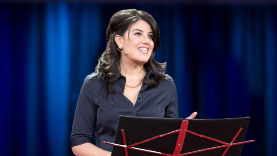 Monica Lewinsky in new, revealing interview: 'The shame sticks to you ...