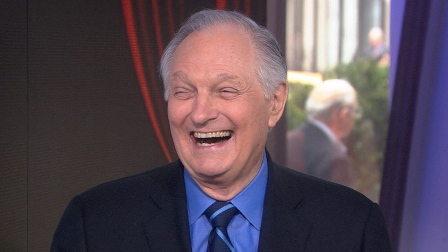 alan alda actor