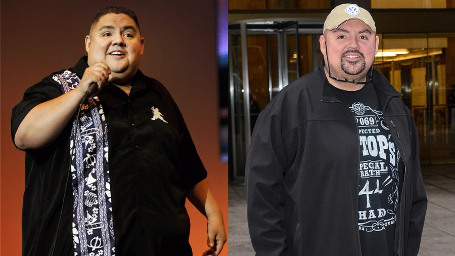 Image result for gabriel iglesias weight loss