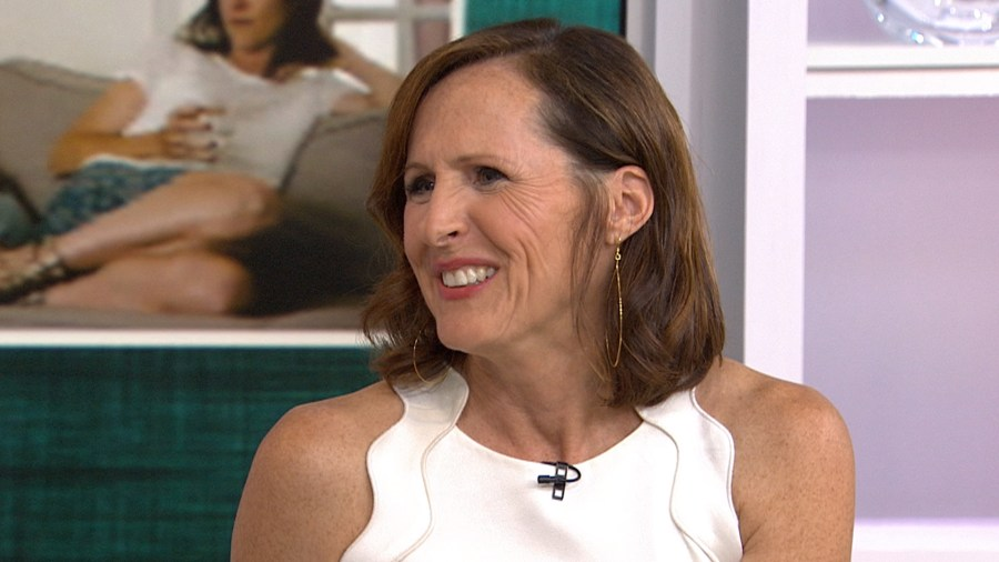 molly shannon superstar