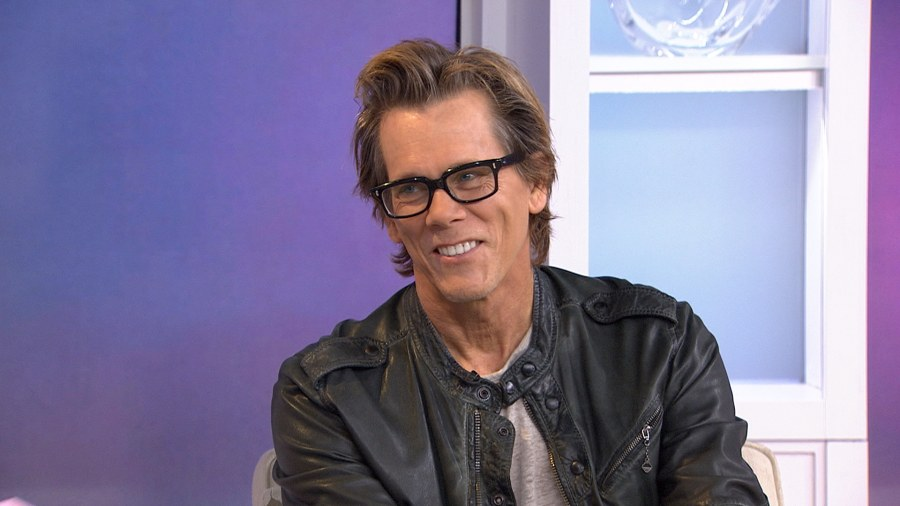 Swell Kevin Bacon Talks 39Itchy39 Mustache For 39Cop Car39 And Makes 39Shaggy Short Hairstyles For Black Women Fulllsitofus