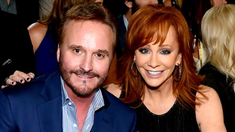 Reba Mcentire, Star, husband of 26 years split
