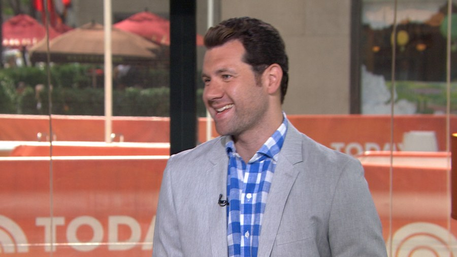 billy eichner wiki