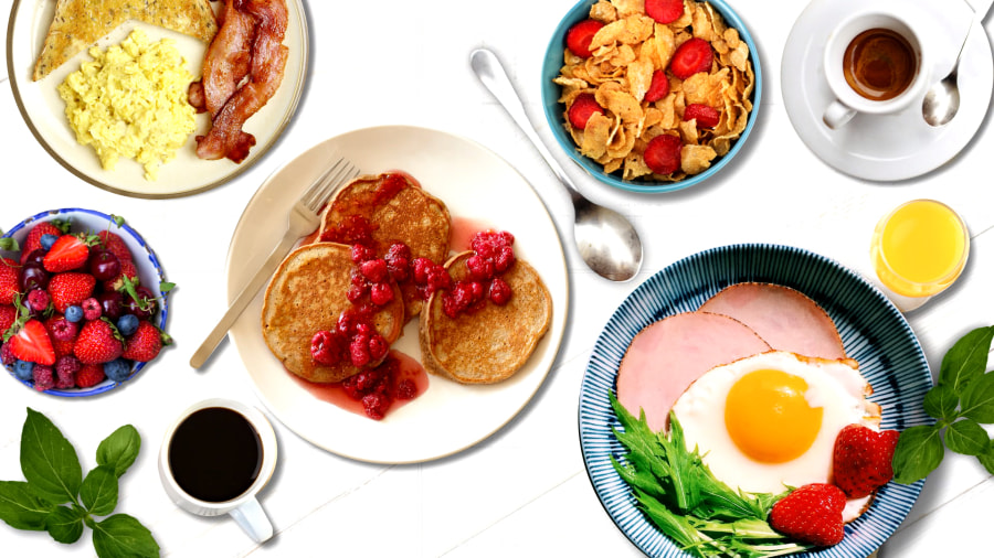 Breakfast: To Skip or Not to Skip? - PubMed Central (PMC)